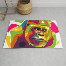 The King Kong Rug