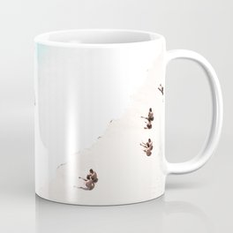 people of the sea Coffee Mug