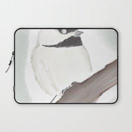 Maine • Chickadee Laptop Sleeve