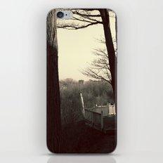 Vantage Point iPhone & iPod Skin
