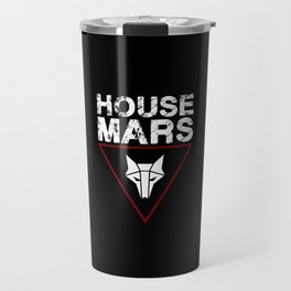 House Mars Travel Mug