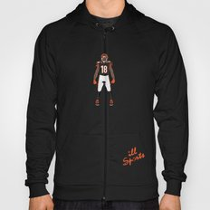 Who Dey? - A.J. Green Hoody
