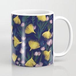 Ginkgo Blossoms Coffee Mug