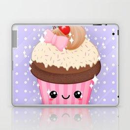 Cutie Cake Alternate Laptop & iPad Skin
