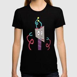 Davey Bot T-shirt