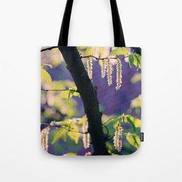Spring Impression1 Tote Bag