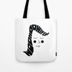 Woohoo Wifey Tote Bag