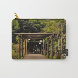pergola Carry-All Pouch