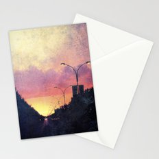 The End of Days. Stationery Cards