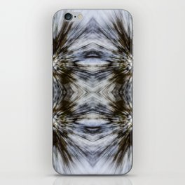 What Do You See? iPhone Skin