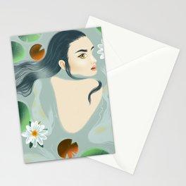 Milkbath II Stationery Cards