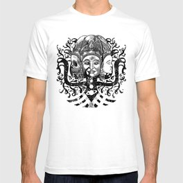 Tree of Knowledge T-shirt