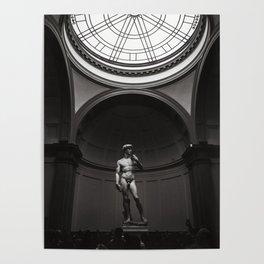 The David Poster