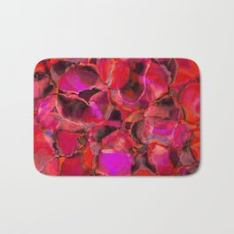 Be Beautiful Inside Bath Mat