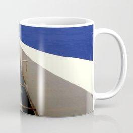 Cape Jervis Lighthouse Coffee Mug