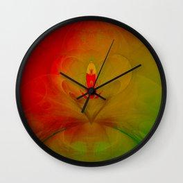 Lightheart Wall Clock