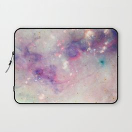 The colors of the galaxy Laptop Sleeve