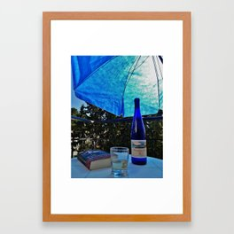 Spain 1 Framed Art Print