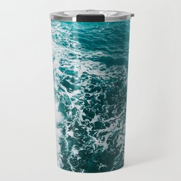 Amalfi Coast Water XVI Travel Mug