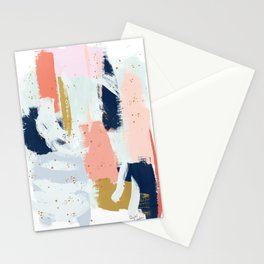 Beneath the Surface 2 Stationery Cards