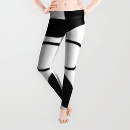 Cool Face Leggings