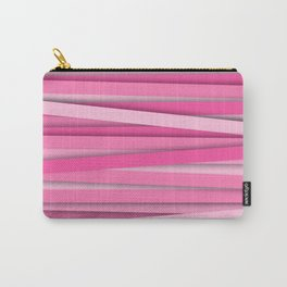 Mummified - Pink Carry-All Pouch