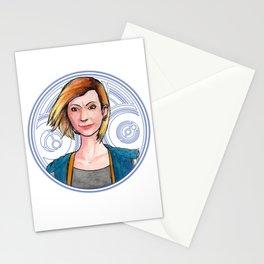 Thirteen Stationery Cards
