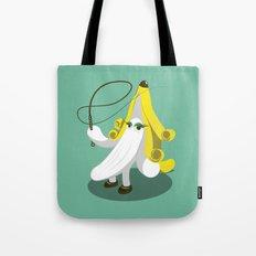 Cool Bananas! Tote Bag