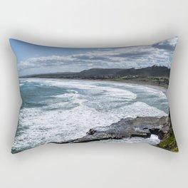 Muriwai Rectangular Pillow