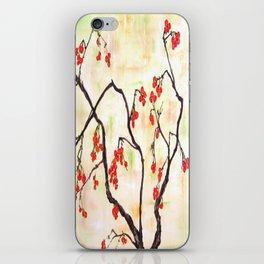 La Ceresas iPhone Skin