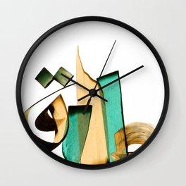 Tariq Wall Clock