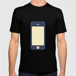 #12 iPhone T-shirt