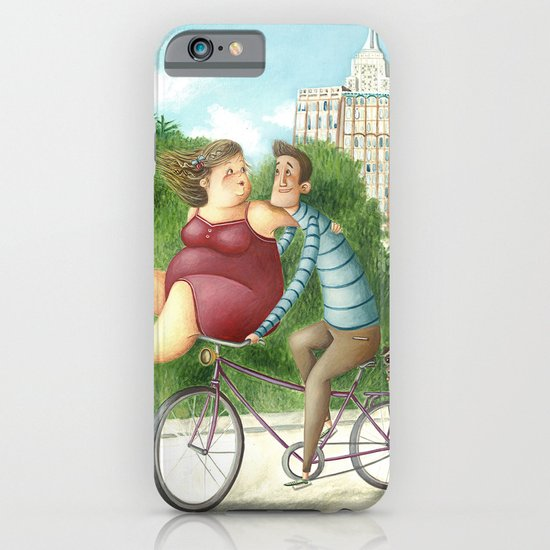 Unconditional Love iPhone & iPod Case