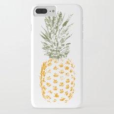 Pineapple I iPhone 7 Plus Slim Case