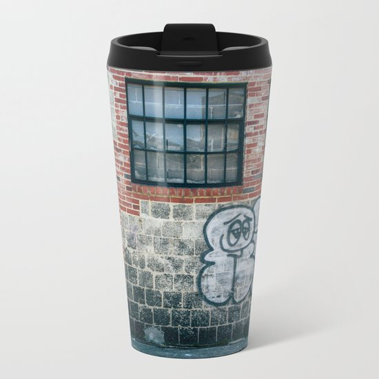 Casper Metal Travel Mug