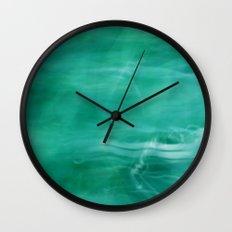 Fantasy Ocean °4 Wall Clock
