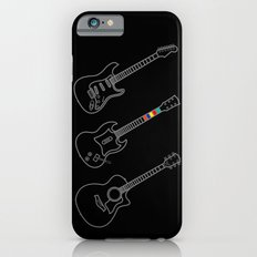 My Favourite Things (The Sound of Music) iPhone 6s Slim Case