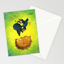 Friendship Pt. 2 Stationery Cards