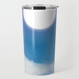To dust Travel Mug