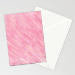 Pink Lush Stationery Cards
