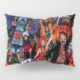 halloween one piece Pillow Sham