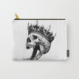 Ancients Kings : The Hound Carry-All Pouch