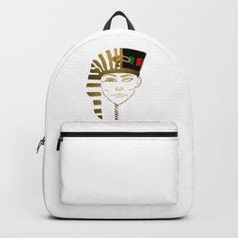 Nefertiti/ King Tut Backpack