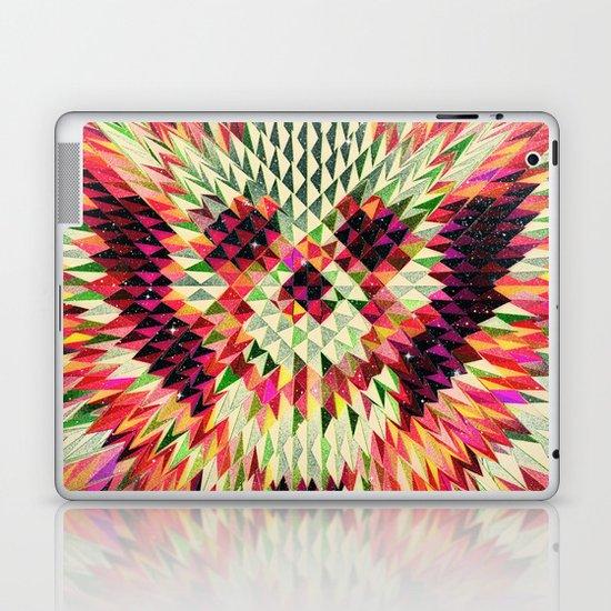 Geo Skull Laptop & iPad Skin