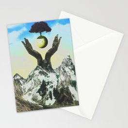 Planet Embryo Stationery Cards