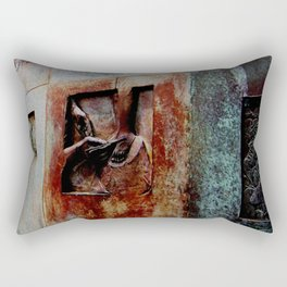 FDR Rectangular Pillow