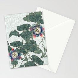 Rambling with Thoreau Stationery Cards