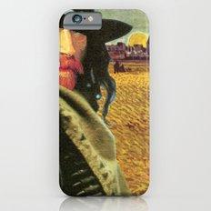 Classic Rock Slim Case iPhone 6s
