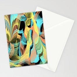 Sammy Galore Stationery Cards