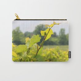 Baby Grape Clusters Carry-All Pouch
